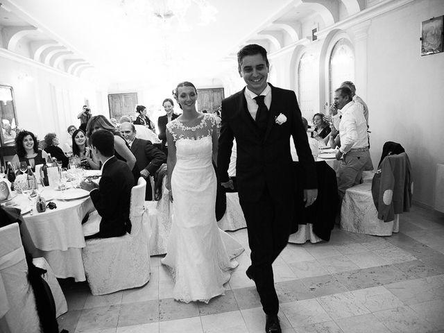 Il matrimonio di Andrea e Federica a Calvagese della Riviera, Brescia 96