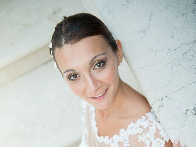 Il matrimonio di Andrea e Federica a Calvagese della Riviera, Brescia 2
