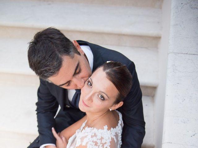 Il matrimonio di Andrea e Federica a Calvagese della Riviera, Brescia 100