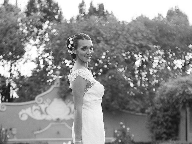 Il matrimonio di Andrea e Federica a Calvagese della Riviera, Brescia 101