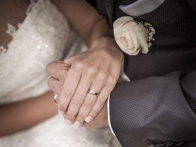Il matrimonio di Andrea e Federica a Calvagese della Riviera, Brescia 104