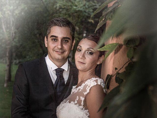 Il matrimonio di Andrea e Federica a Calvagese della Riviera, Brescia 105