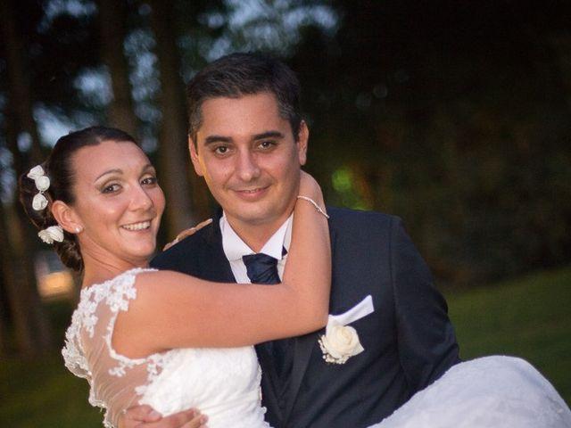 Il matrimonio di Andrea e Federica a Calvagese della Riviera, Brescia 106