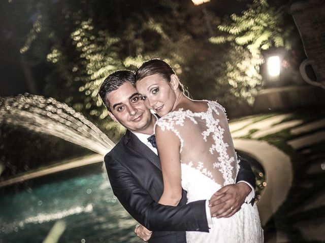 Il matrimonio di Andrea e Federica a Calvagese della Riviera, Brescia 108