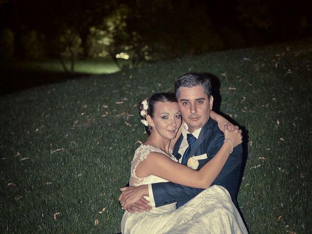 Il matrimonio di Andrea e Federica a Calvagese della Riviera, Brescia 109