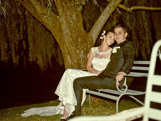 Il matrimonio di Andrea e Federica a Calvagese della Riviera, Brescia 110