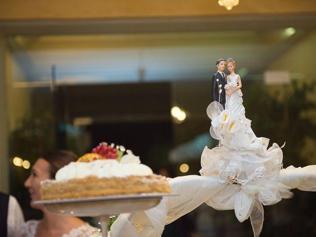 Il matrimonio di Andrea e Federica a Calvagese della Riviera, Brescia 111