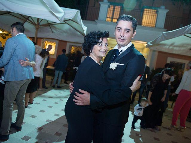Il matrimonio di Andrea e Federica a Calvagese della Riviera, Brescia 115