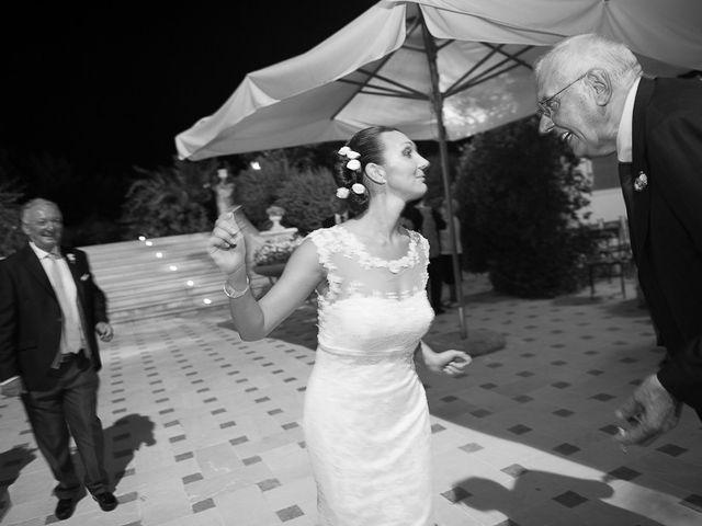 Il matrimonio di Andrea e Federica a Calvagese della Riviera, Brescia 118