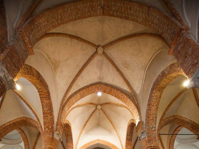 Il matrimonio di Stefano e Arianna a Landriano, Pavia 3