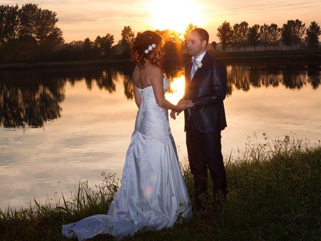 Il matrimonio di Stefano e Arianna a Landriano, Pavia 2