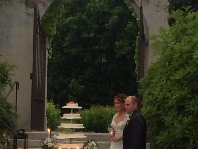 Il matrimonio di FABIO e ANTONELLA  a Verona, Verona 3