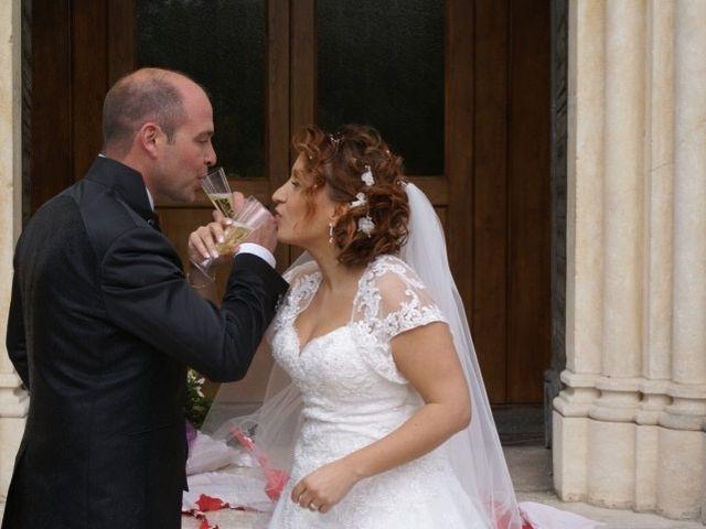 Il matrimonio di FABIO e ANTONELLA  a Verona, Verona 5