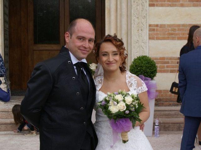 Il matrimonio di FABIO e ANTONELLA  a Verona, Verona 6