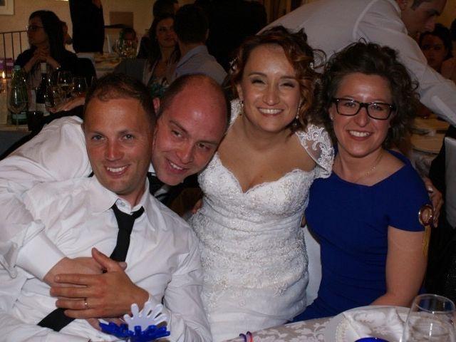 Il matrimonio di FABIO e ANTONELLA  a Verona, Verona 7