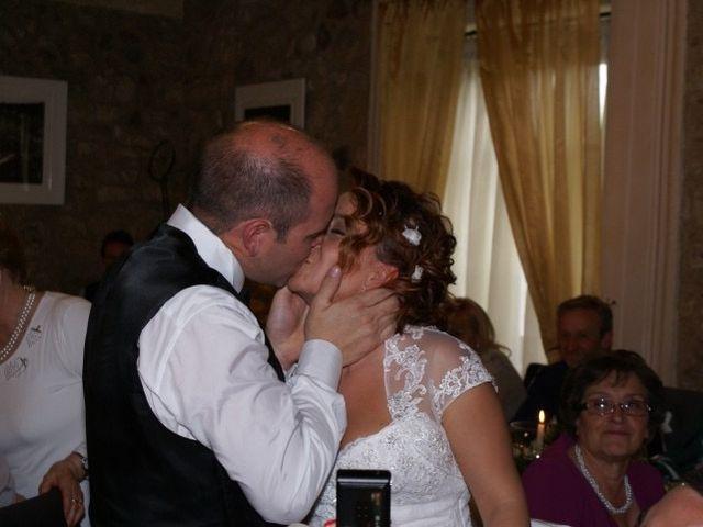 Il matrimonio di FABIO e ANTONELLA  a Verona, Verona 8
