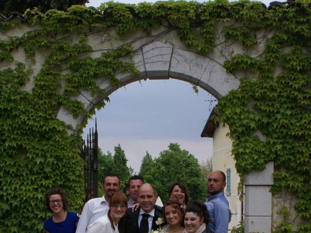Il matrimonio di FABIO e ANTONELLA  a Verona, Verona 9