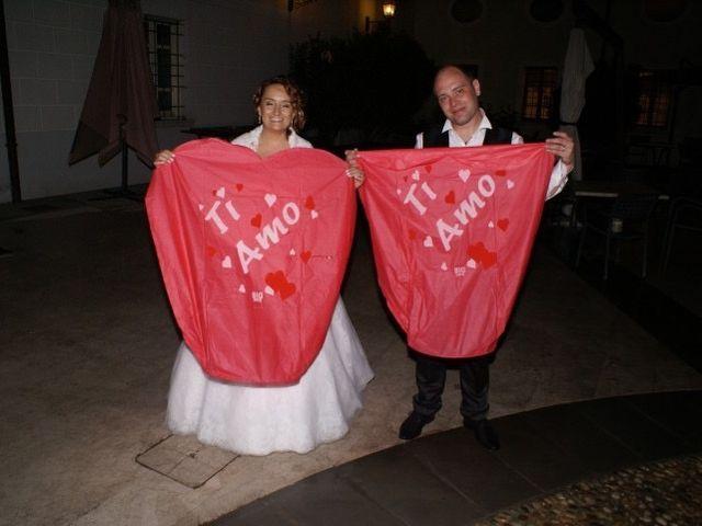Il matrimonio di FABIO e ANTONELLA  a Verona, Verona 11