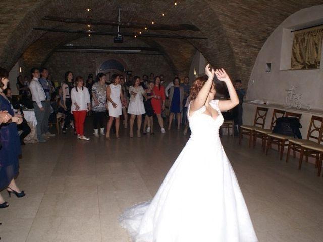 Il matrimonio di FABIO e ANTONELLA  a Verona, Verona 12
