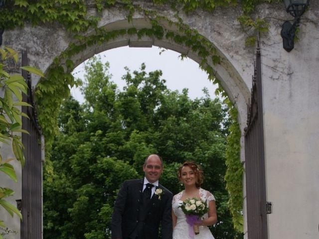 Il matrimonio di FABIO e ANTONELLA  a Verona, Verona 14