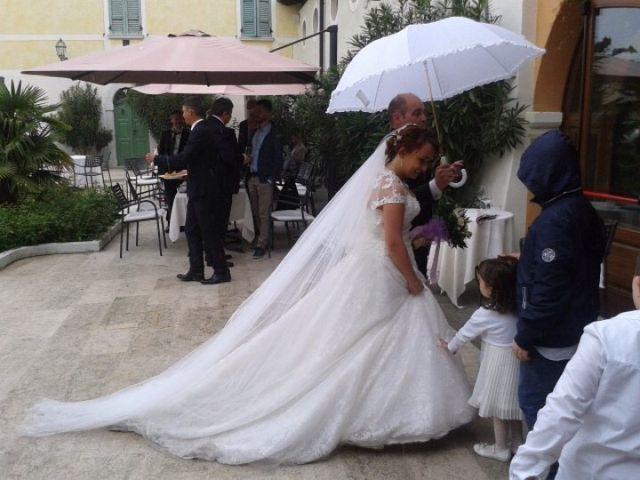 Il matrimonio di FABIO e ANTONELLA  a Verona, Verona 19
