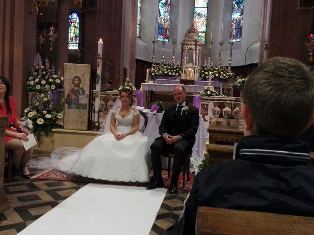 Il matrimonio di FABIO e ANTONELLA  a Verona, Verona 21