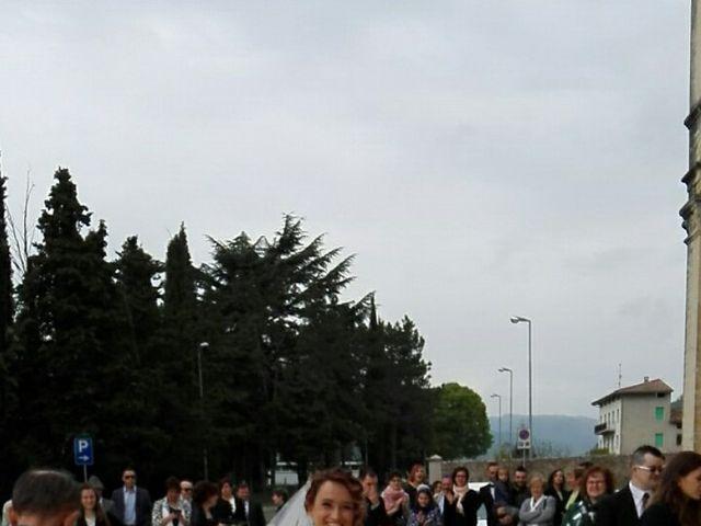 Il matrimonio di FABIO e ANTONELLA  a Verona, Verona 22