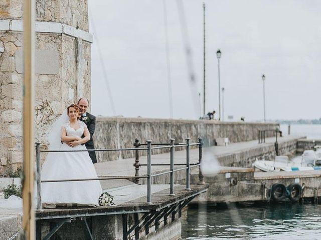 Il matrimonio di FABIO e ANTONELLA  a Verona, Verona 2