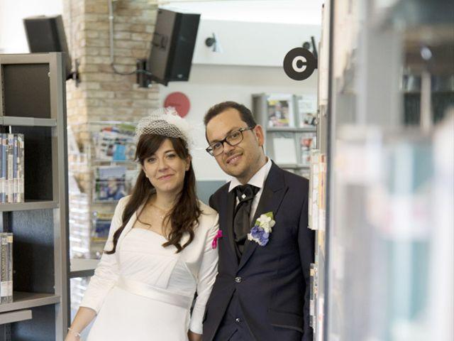 Il matrimonio di Massimiliano e Beatrice a Agugliano, Ancona 3