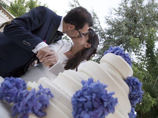 Il matrimonio di Massimiliano e Beatrice a Agugliano, Ancona 11