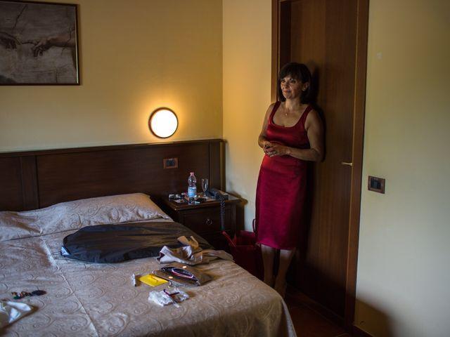 Il matrimonio di Andrea e Anna a Urbino, Pesaro - Urbino 4