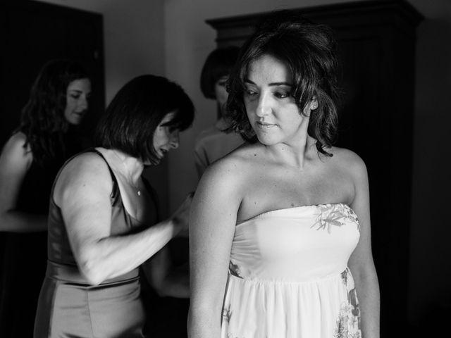 Il matrimonio di Andrea e Anna a Urbino, Pesaro - Urbino 5