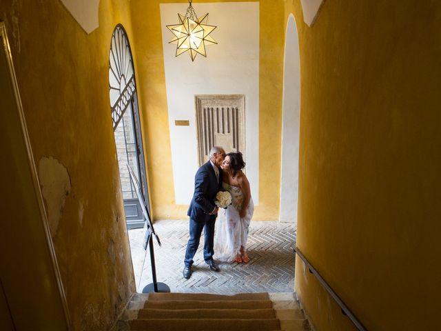 Il matrimonio di Andrea e Anna a Urbino, Pesaro - Urbino 6
