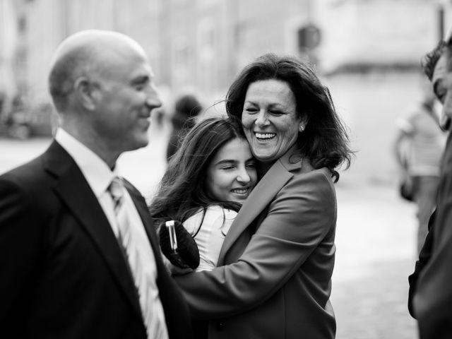 Il matrimonio di Andrea e Anna a Urbino, Pesaro - Urbino 7