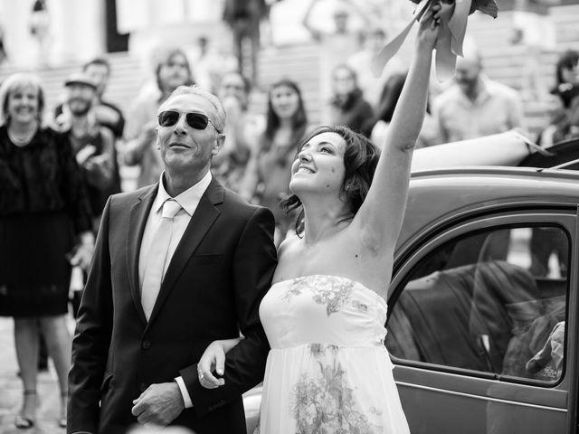Il matrimonio di Andrea e Anna a Urbino, Pesaro - Urbino 9