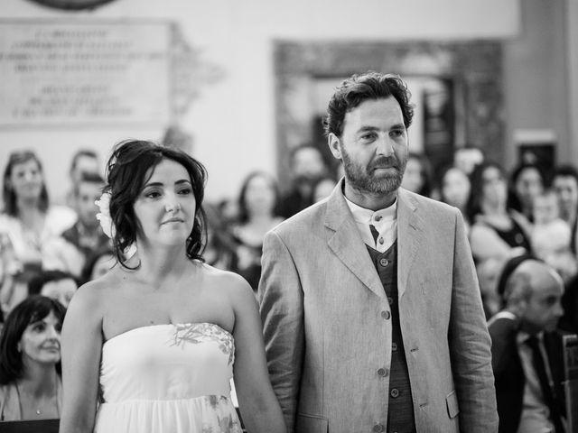 Il matrimonio di Andrea e Anna a Urbino, Pesaro - Urbino 12