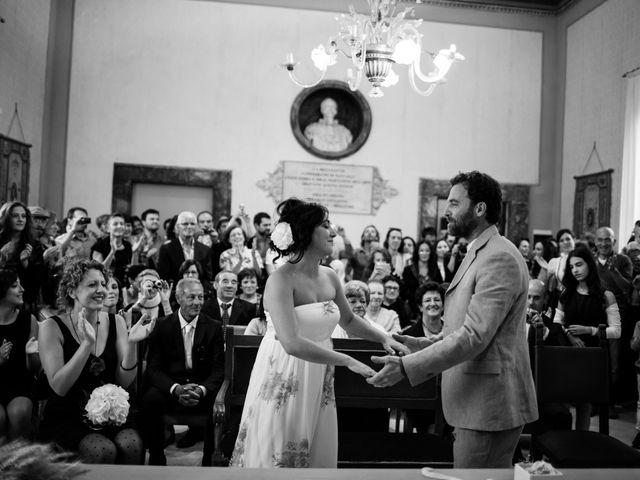 Il matrimonio di Andrea e Anna a Urbino, Pesaro - Urbino 13