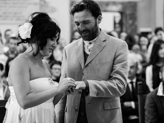 Il matrimonio di Andrea e Anna a Urbino, Pesaro - Urbino 15