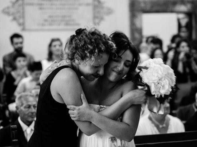 Il matrimonio di Andrea e Anna a Urbino, Pesaro - Urbino 16