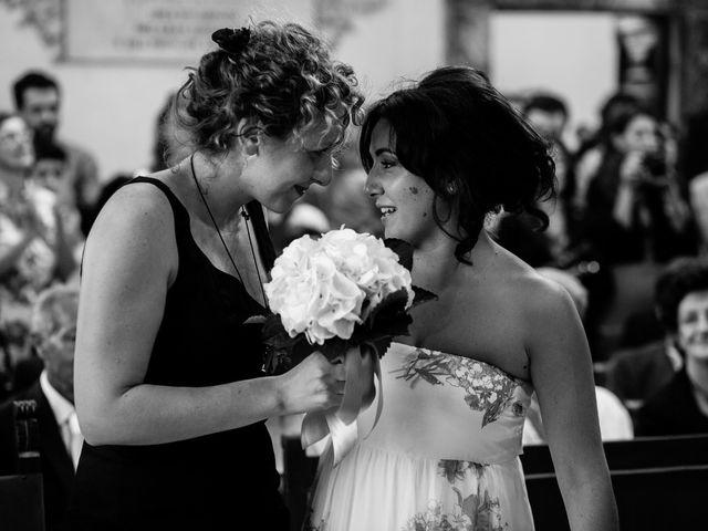 Il matrimonio di Andrea e Anna a Urbino, Pesaro - Urbino 17