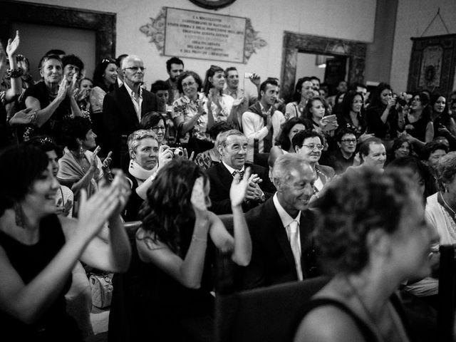 Il matrimonio di Andrea e Anna a Urbino, Pesaro - Urbino 19