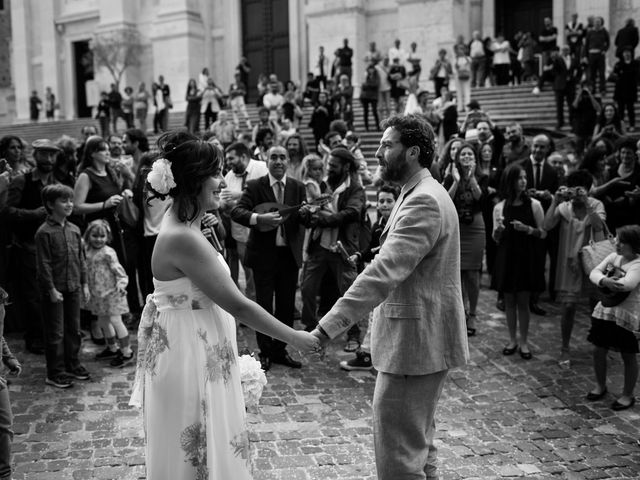 Il matrimonio di Andrea e Anna a Urbino, Pesaro - Urbino 21