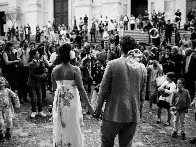 Il matrimonio di Andrea e Anna a Urbino, Pesaro - Urbino 22