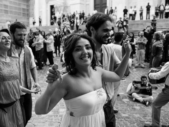 Il matrimonio di Andrea e Anna a Urbino, Pesaro - Urbino 23