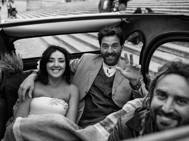 Il matrimonio di Andrea e Anna a Urbino, Pesaro - Urbino 25