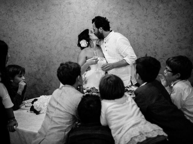 Il matrimonio di Andrea e Anna a Urbino, Pesaro - Urbino 32