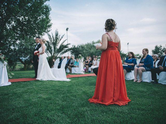 Il matrimonio di Marco e Laura a Lamezia Terme, Catanzaro 17
