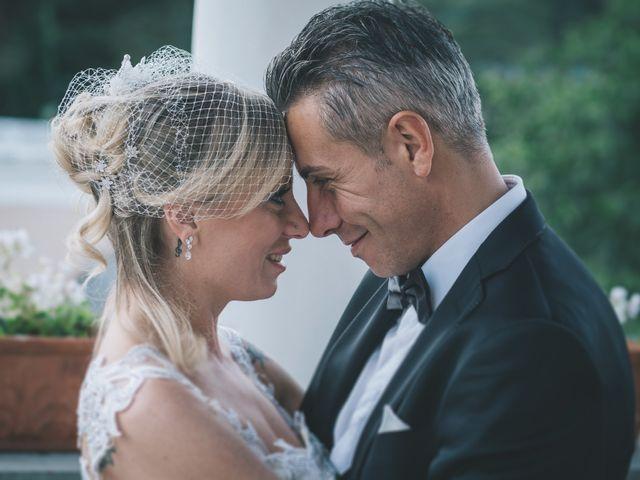 Il matrimonio di Marco e Laura a Lamezia Terme, Catanzaro 20