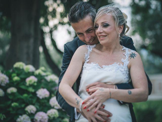 Il matrimonio di Marco e Laura a Lamezia Terme, Catanzaro 21