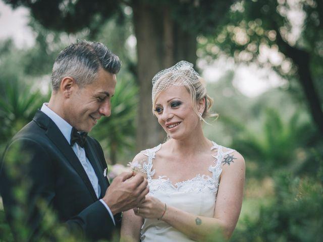 Il matrimonio di Marco e Laura a Lamezia Terme, Catanzaro 22